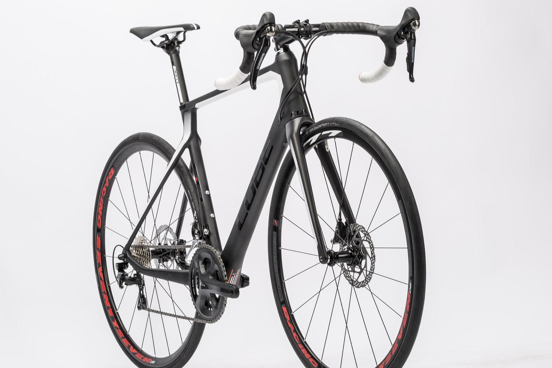 Cube Agree C 62 Disc 2016 Road Bike Carbon White 163 1 439 10