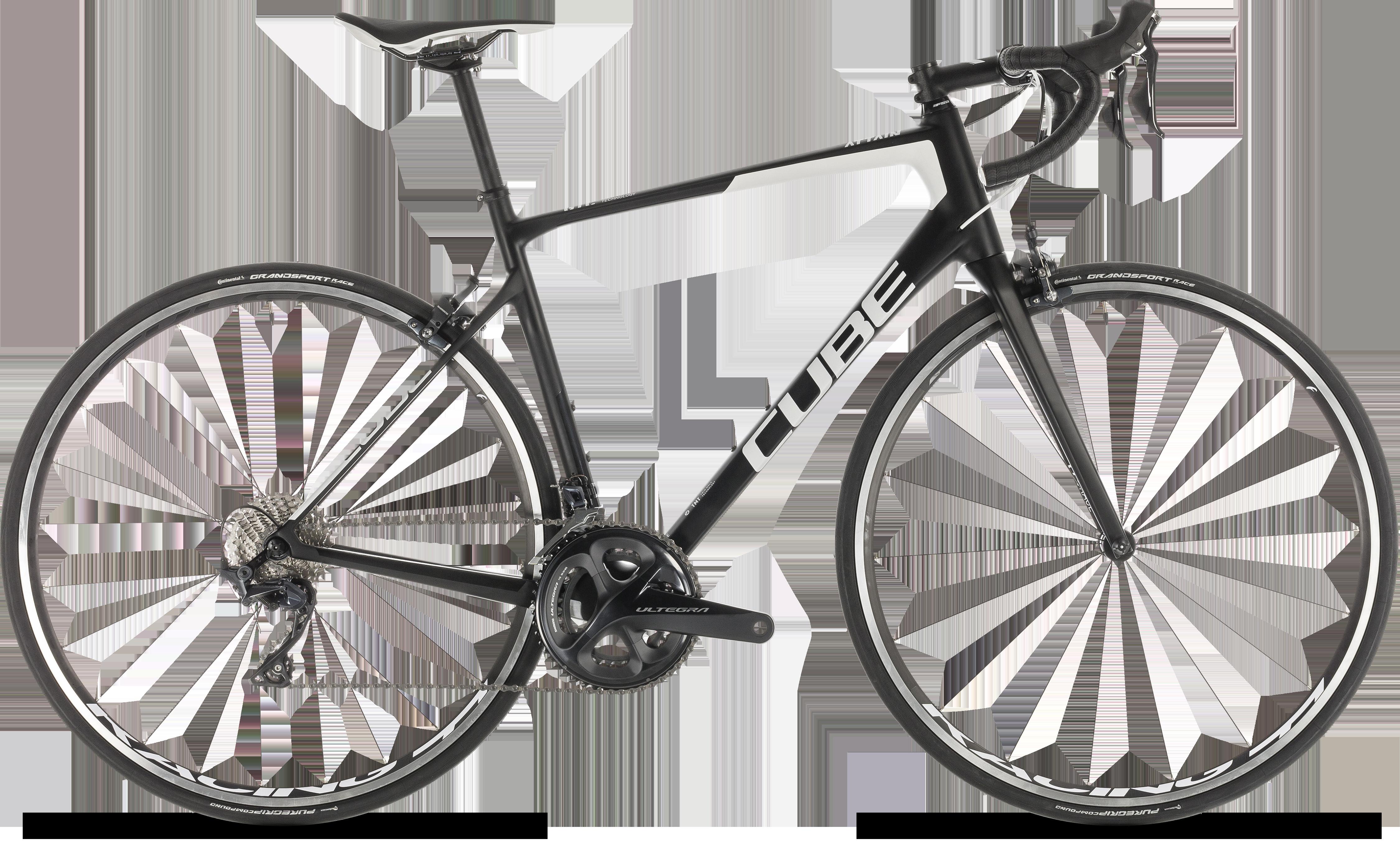 4ffb35995 Cube Attain GTC Race 2019 Carbon Road Bike Black £1