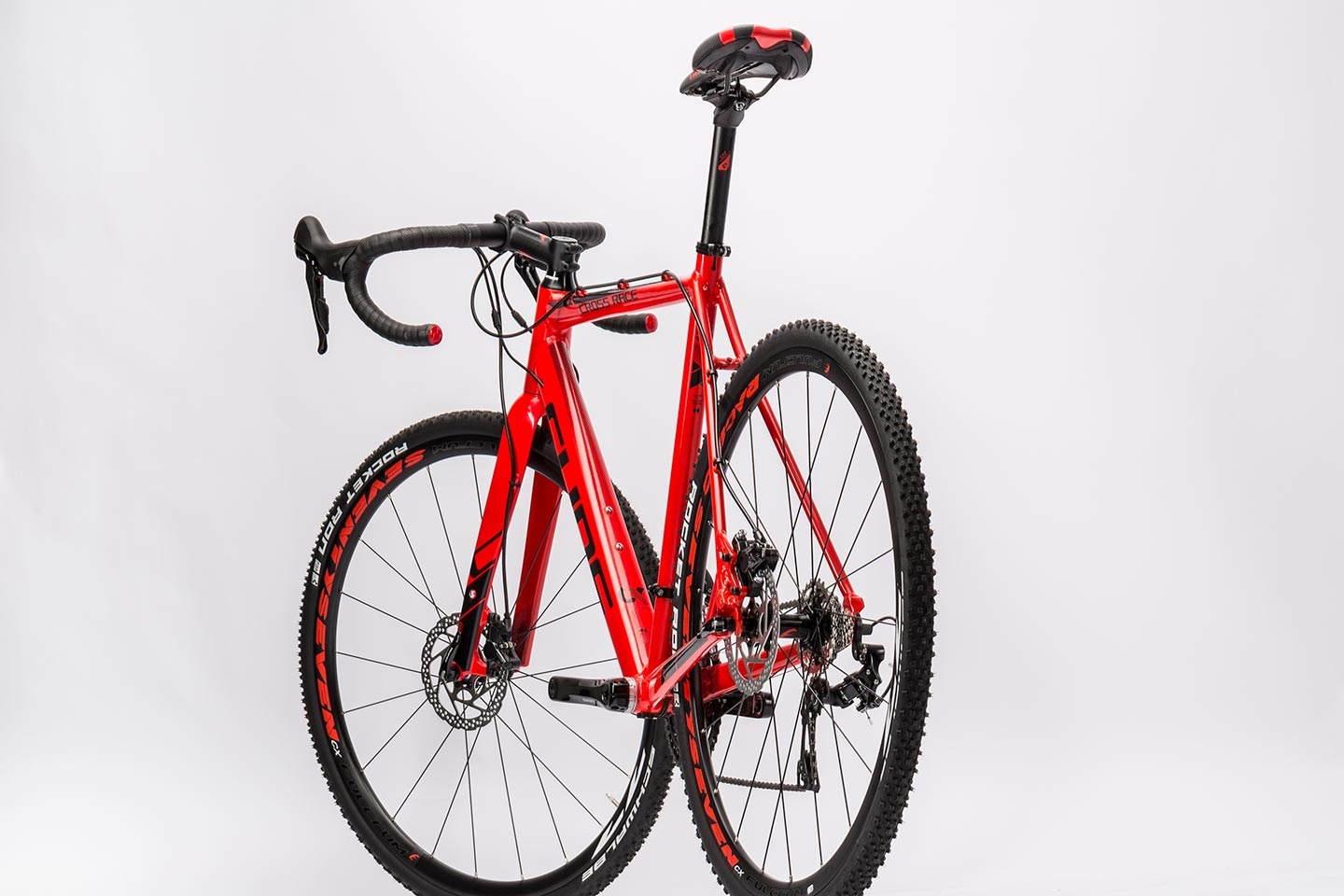 626d660b354 Cube Cross Race 2016 Cyclocross bike red/black £989.10