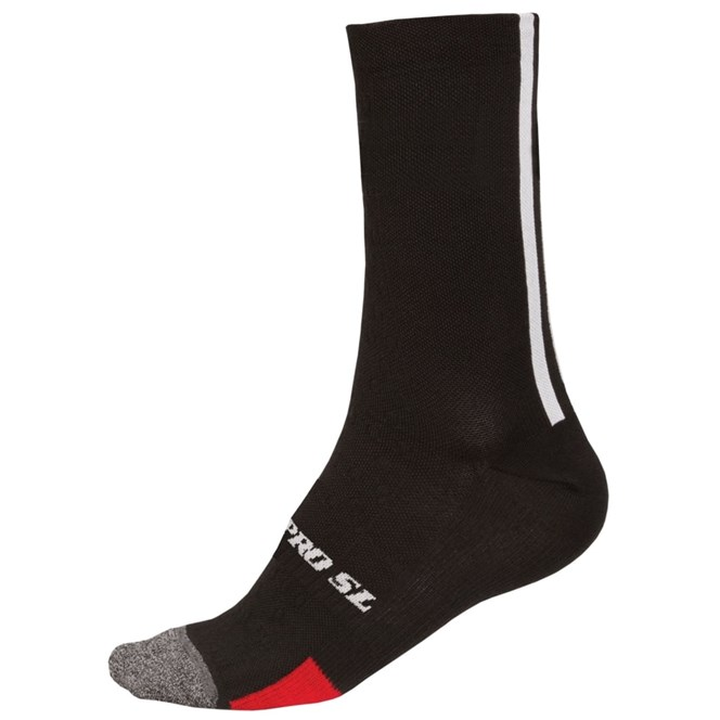Endura Pro SL PrimaLoft Socks Black 1 pair