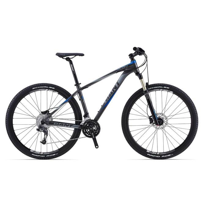 Giant Talon 29er 1 2015 Mountain Bike 719 00