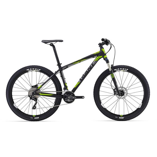 Giant Talon 27 5 1 2016 Mountain Bike 679 00