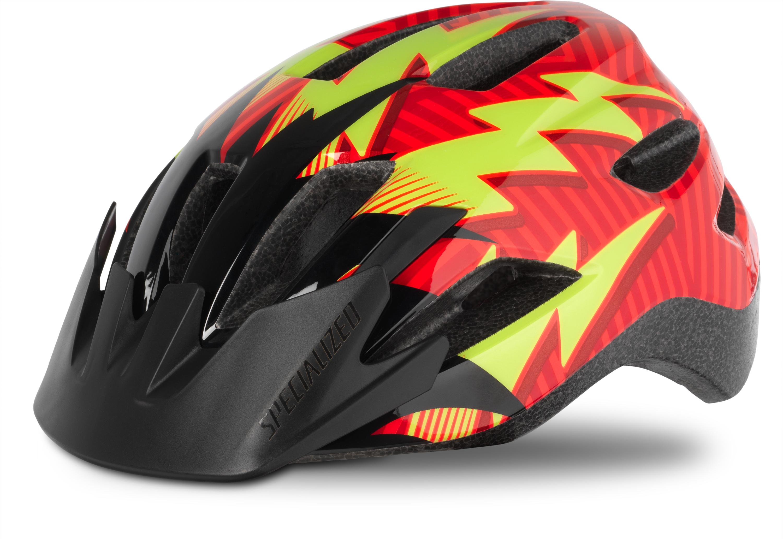 2020 Specialized Shuffle Standard Buckle Childs Helmet In