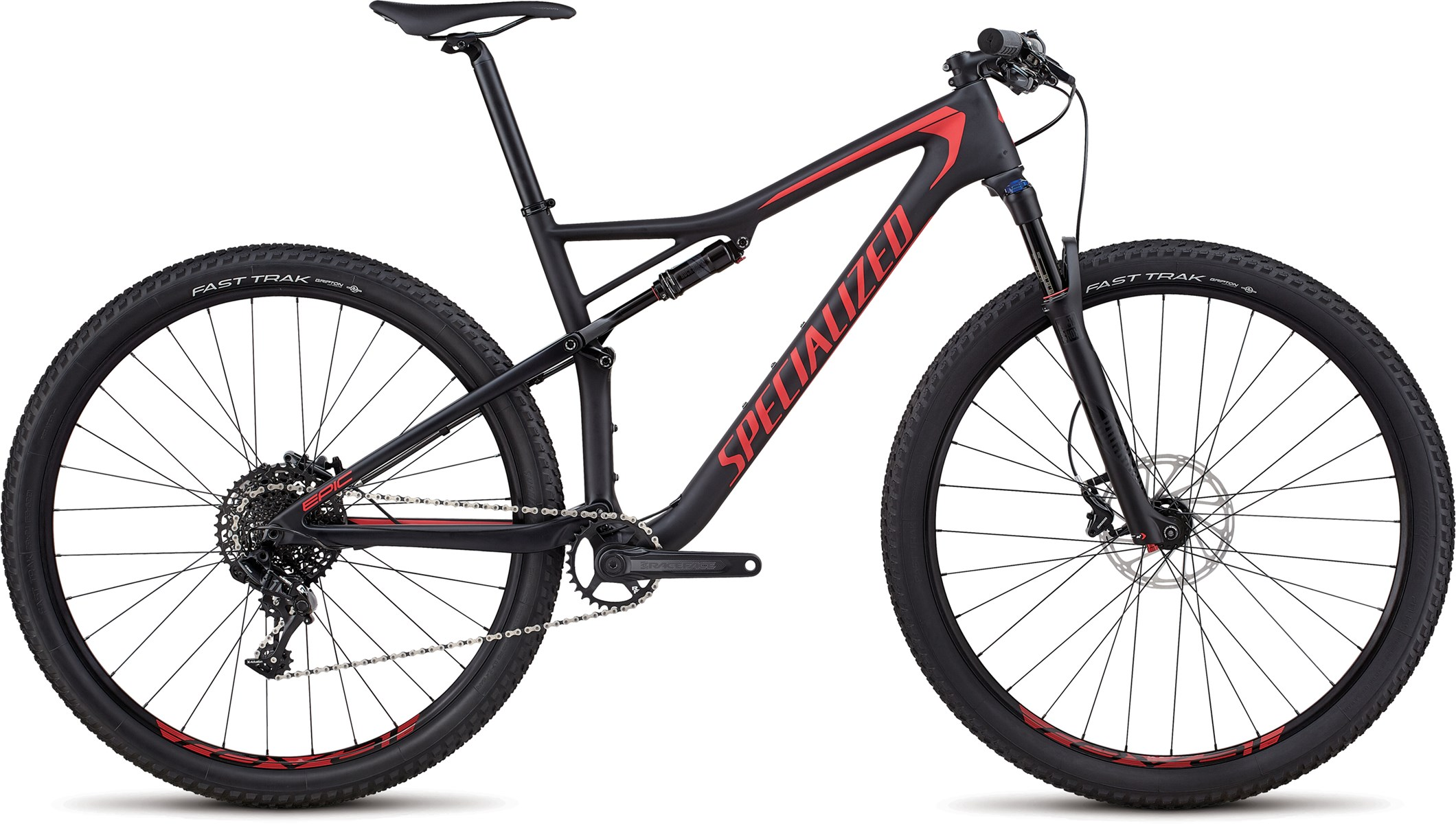 Specialized Mountain Bikes For Sale | BCCA