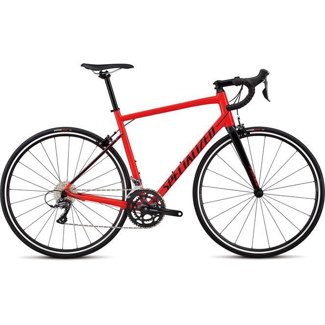 Specialized Allez 2018 Road Bike Red Black 599 00